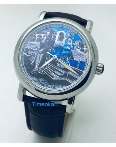 Ulysse Nardin Classico Swiss Automatic Watch