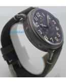 Zenith Pilot Montre d'Aérone Chornograph Swiss ETA 7750 Valjoux Movement Automatic Watch