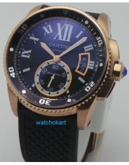 Cartier Calibre De Diver Swiss Automatic Watch