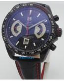 Tag Heuer Grand Carrera Calibre 17 RS 2 Mens Watch