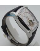 Parmigiani Fleurier: Kalpa XL Tourbillon Steel White Swiss Automatic ETA Watch