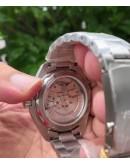 Omega Seamaster Planet Ocean Black SWISS ETA 2250 Valjoux Automatic Watch