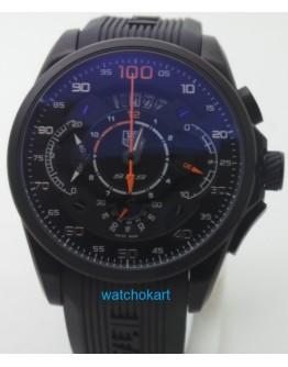 Tag Heuer Grand Carrera Mercedes Benz Watch