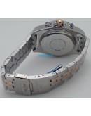 Breitling Chronomat Chronograph Black 2 Watch