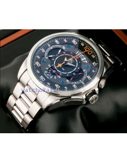 Tag Heuer Grand Carrera Mercedes Benz SLS Steel Watch